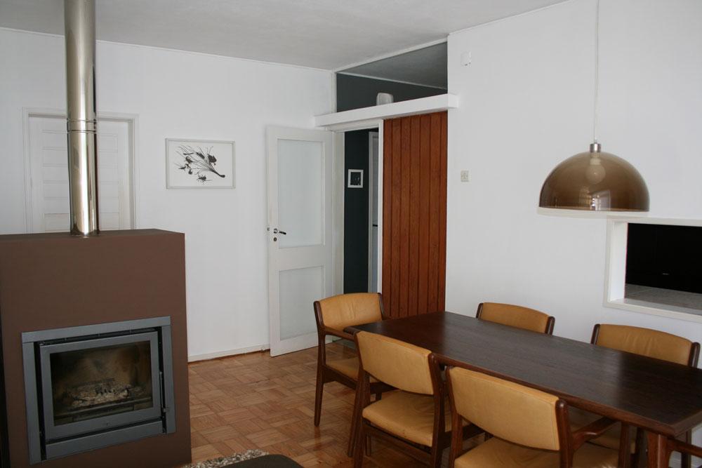 Remodelação de Apartamento - Bairro Cabo-Mor